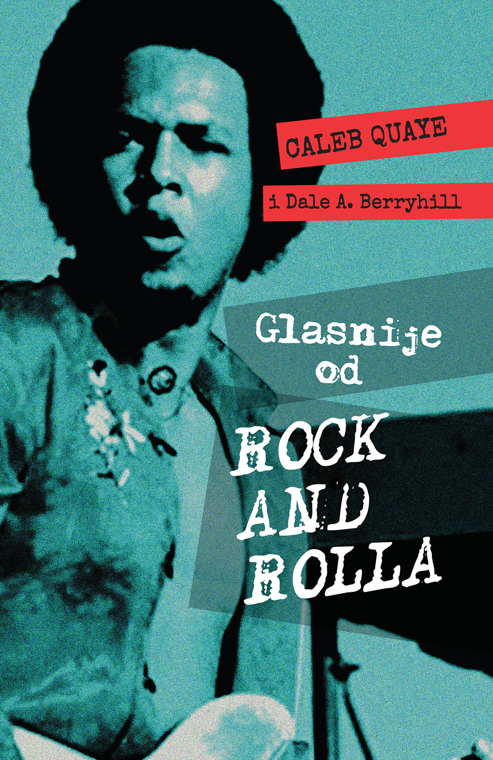 Glasnije od rock and rolla